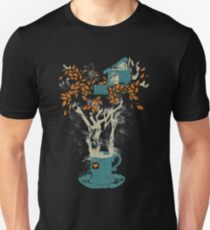 Tea House Unisex T-Shirt