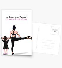 SIE SIND GENUG - Grußkarten-Sammlung Postkarten