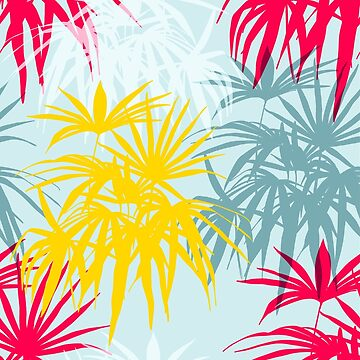 Tropical 03 von youdesignme