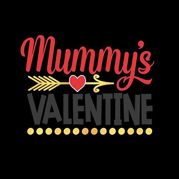mummy's valentine by DeMaggus