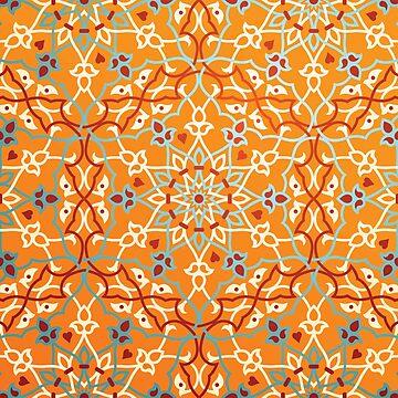 Mandala Inspiration 36 by Bled1
