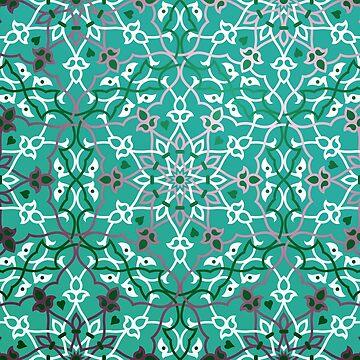 Mandala Inspiration 39 by Bled1
