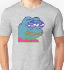 32Bit Pepe Unisex T-Shirt