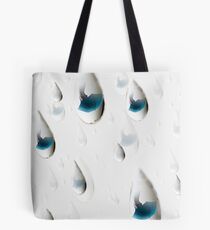 Homage to Rene Magritte 1 Tote Bag