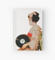 Music Plans Hardcover Journal