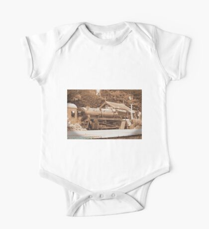 Steam past and present  Kids Clothes