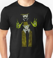 Something Wicked This Way Comes Slim Fit T-Shirt