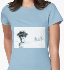 Snow Queen of Narnia T-Shirt