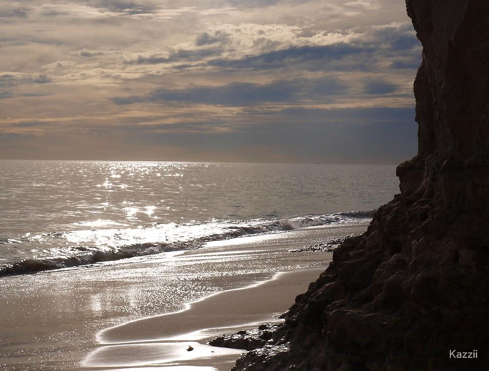 Sun,Sand & Sparkles by Kazzii