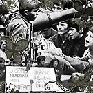 The End of the Prague Spring by VenusOak