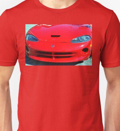Something red... T-Shirt