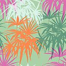 Tropical 04 von youdesignme