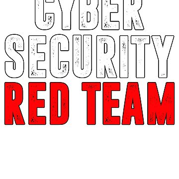 Cyber Security Red Team by BiagioDeFranco