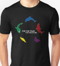 For The Team T-Shirt