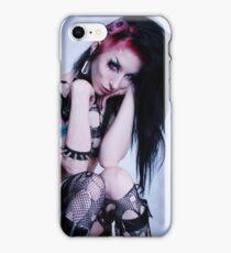 Punx  iPhone Case/Skin