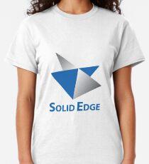 3D Cad/Cam/Cae Solid Edge Designer Classic T-Shirt