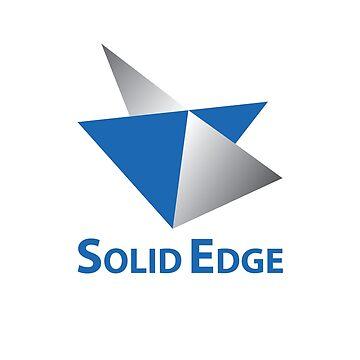 3D Cad/Cam/Cae Solid Edge Designer by cadcamcaefea