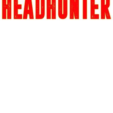 Headhunter by BiagioDeFranco