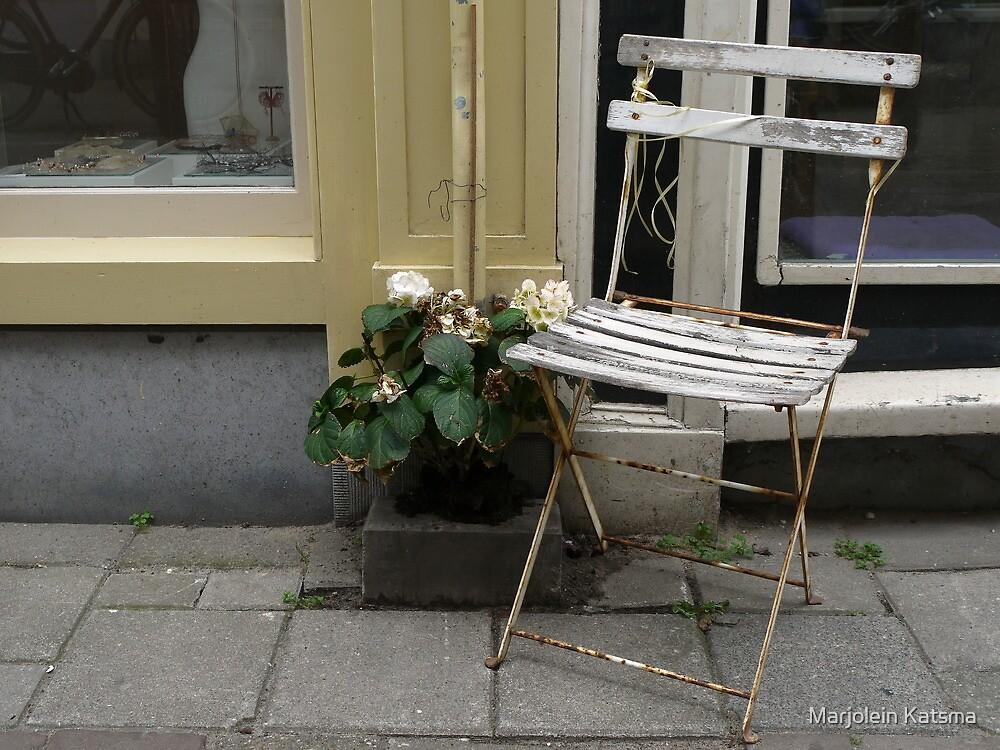 Still life by Marjolein Katsma