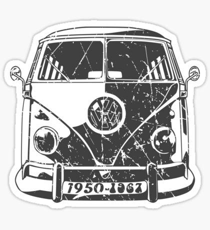 Splitty Sticker