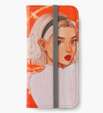 the teenage witch iPhone Wallet/Case/Skin