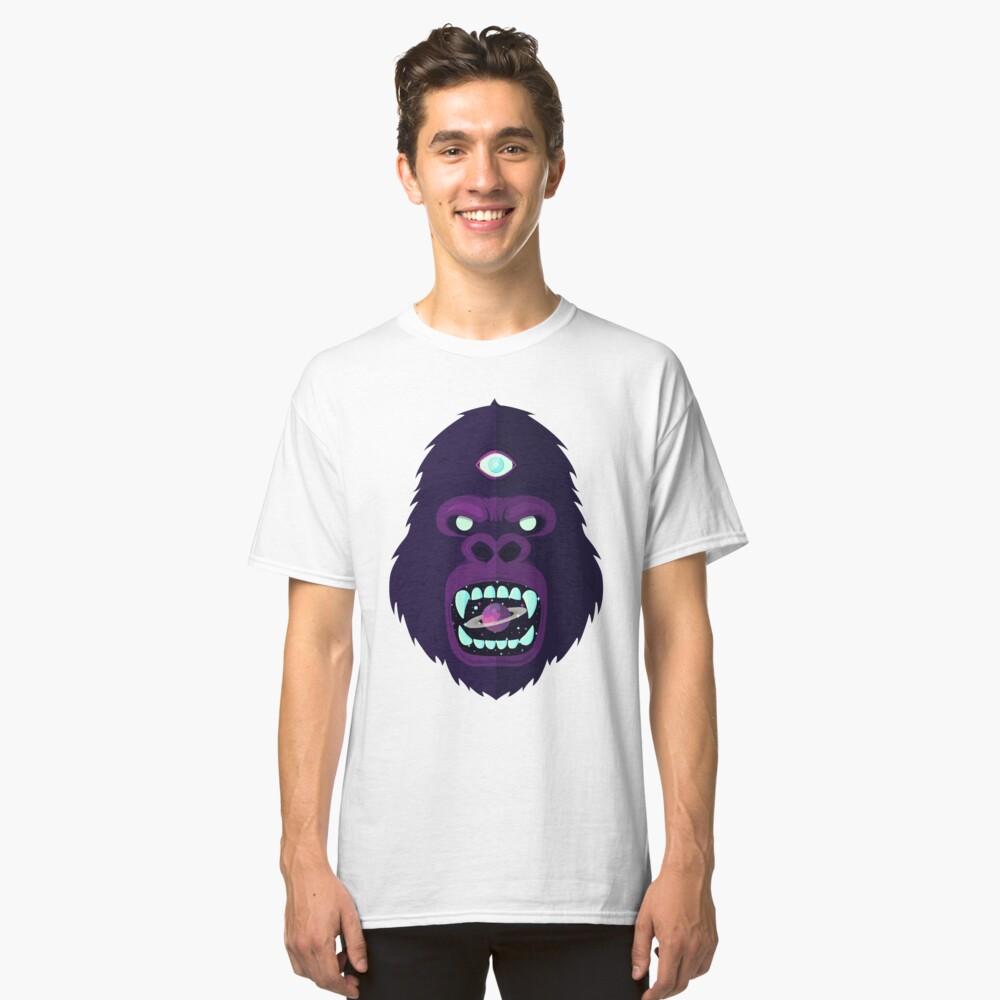 Cosmorilla Classic T-Shirt