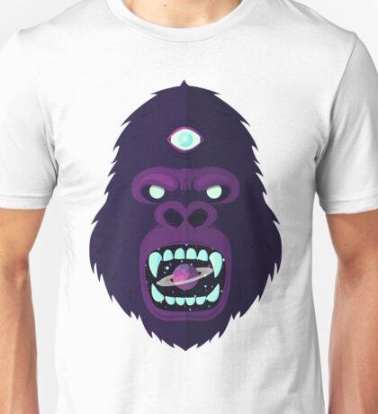 Cosmorilla Unisex T-Shirt