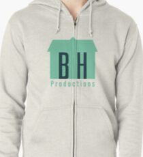 Blumhouse Productions Zipped Hoodie