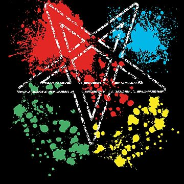 Pentagram, Satan, Devil by Vectorbrusher