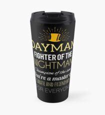 Daymanman Travel Mug