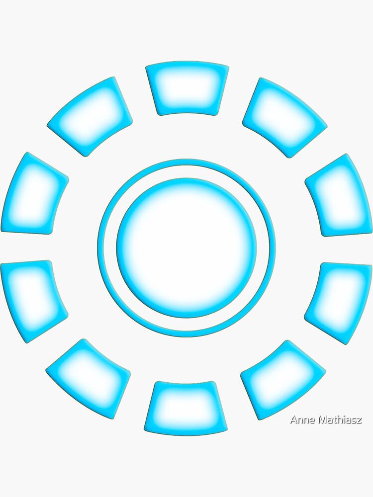 Reactor de arco de boom-art
