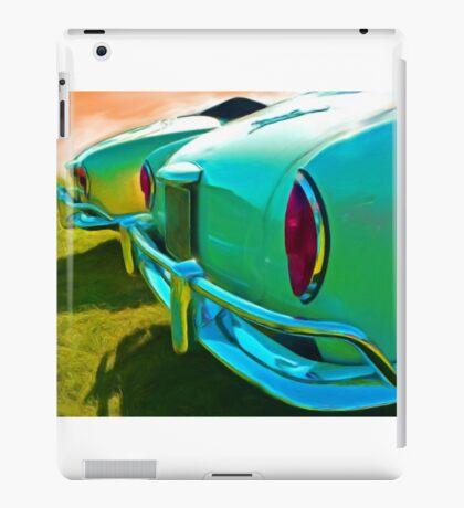 K-G's iPad Case/Skin