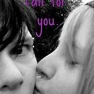 fall for you. by elizabethrose05