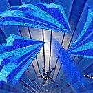Star Blu Frenzy by AngelinaLucia10
