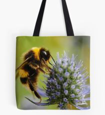 The Bee's Knees Tote Bag