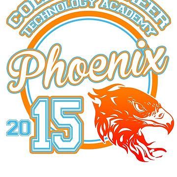 Phoenix 4 by CCTA