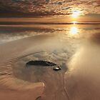 Images of Godfreys Beach, Stanley, by David Murphy by David Murphy
