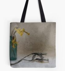The End Of Life Tote Bag
