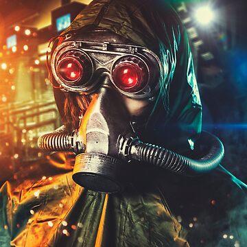 Ciencia ficción de LegendFactory