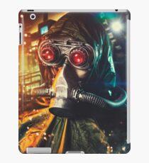 Scifi iPad Case/Skin