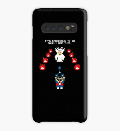 Hero of Time Case/Skin for Samsung Galaxy