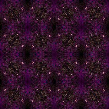 Purple Rain by eve7chick