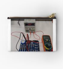 #Wire, #Electrical connector Studio Pouch