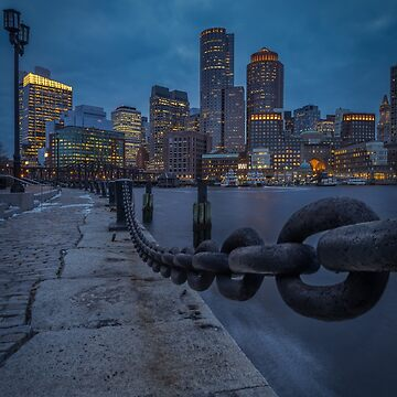 Fan Pier, Boston by mattmacpherson