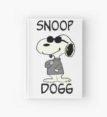 Snoop Dogg  Hardcover Journal