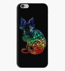 Inked Cat iPhone Case