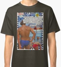 Hell On A Tropical Island Classic T-Shirt