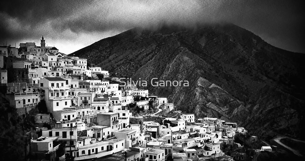 Olympos :: Karpathos Island by Silvia Ganora