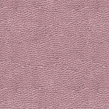Light Pink Faux Vegan Leather Look Pattern by jollypockets