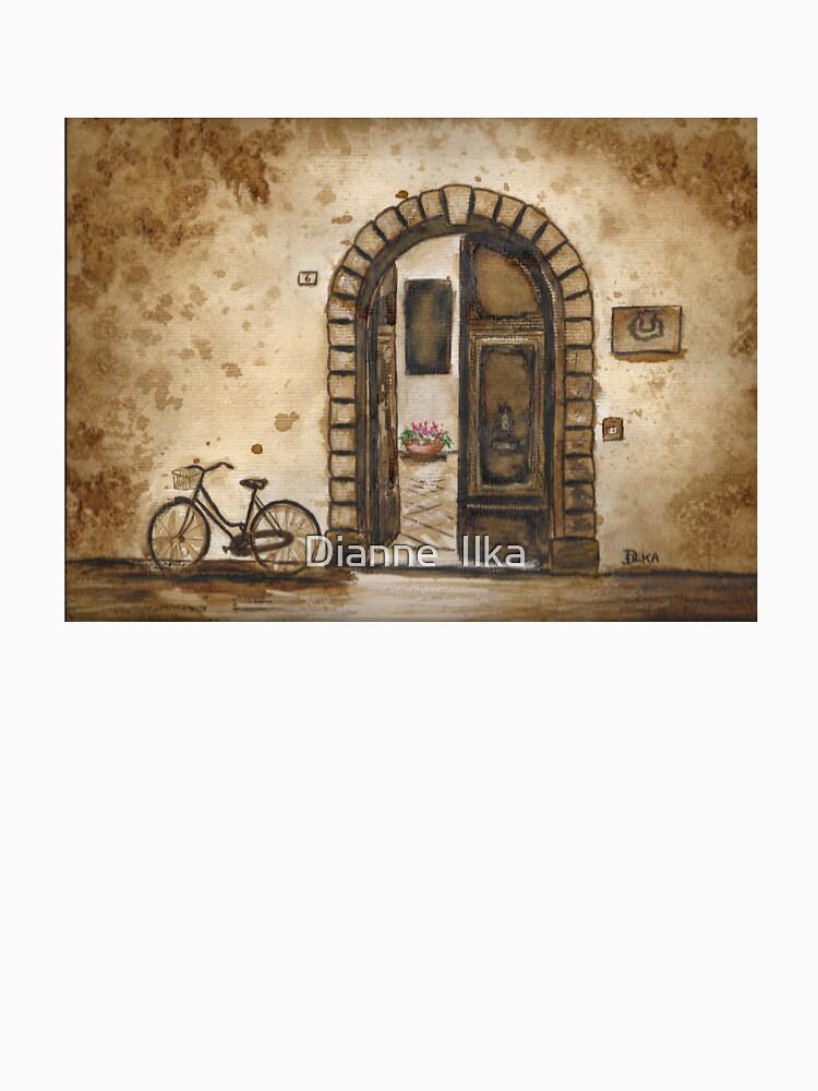 Italian Coffee Break by pixie76